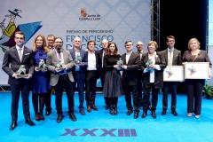 Premio de Periodismo Francisco de Cossío