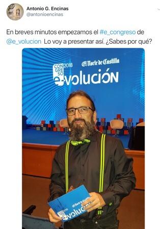 Foto de José Colodrón
